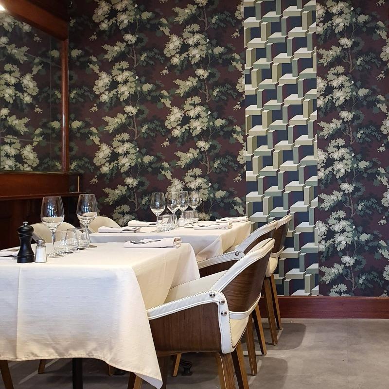 Le Restaurant - Omnivore - Restaurant Pau