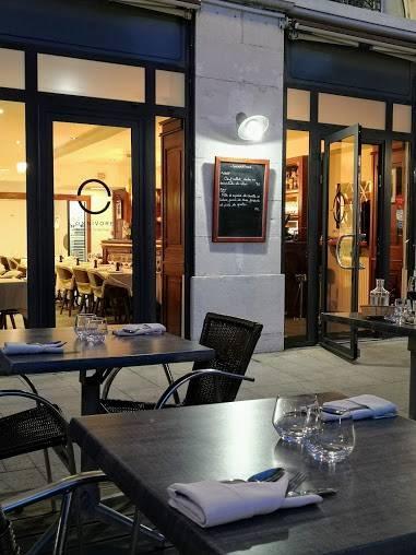 Omnivore - Restaurant Pau